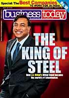 Nov 21, 2004 Cover